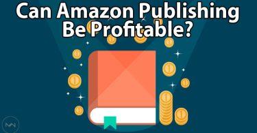 Amazon Publishing Profitable