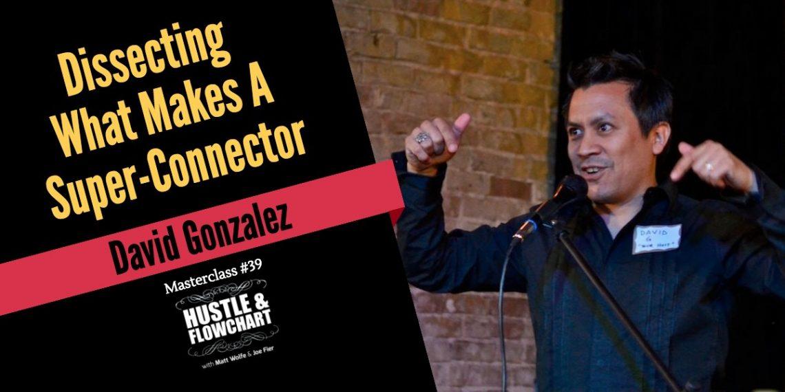 David Gonzalez - Internet Marketing Party