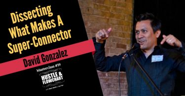 David Gonzalez - Internet Marketing Party