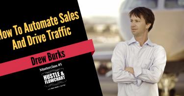 Drew Burks - Automate Webinars