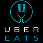 Money Making Apps - Uber Eats